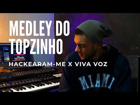 Medley do Topzinho - TIERRY x LAUANA PRADO