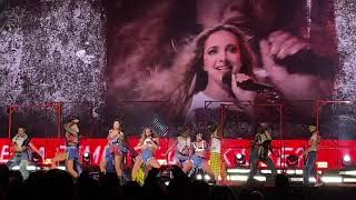 Little Mix  Joan Of Arc Live