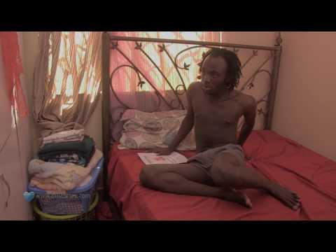 Cursed Widow Blues - by Dilman Dila (Short Horror African Film) - HorrorRomance #2