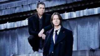 Johnny Hates Jazz - Turn Back The Clock (Live Radio Acoustic Version 2013 to promote Magnetized)
