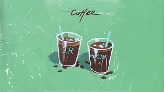 Coffee (LH x KW) (with LuHan)