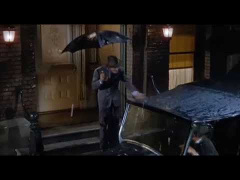 hqdefault - La mítica escena de Cantando bajo la lluvia... Sin música