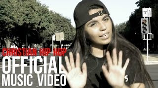 "NEW Christian Rap 2017 - Aireana - ""Ricochet"" Music Video(@ChristianRapz)"