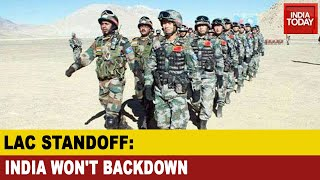Galwan Valley Clash: India Warns China To Stop LAC Transgressions - Download this Video in MP3, M4A, WEBM, MP4, 3GP