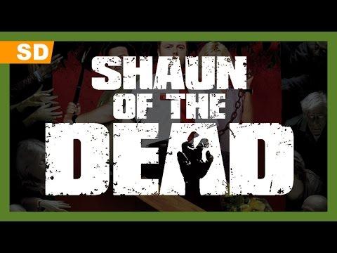 Shaun of the Dead Movie Trailer