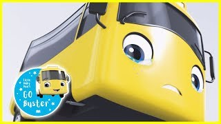 Accidents Happen! | Get Well Soon | Go Buster | Baby Cartoons | Videos for Kids | Single Episode
