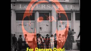 Boppin' Oldies Mix -  DJ Dany M.