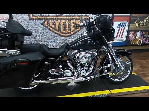 2012 Harley-Davidson® Street Glide®