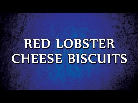 Red Lobster Cheese Biscuits 1 | RECIPES | EASY TO LEARN