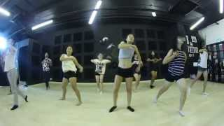 Man In The Mirror (Michael Jackson) | Contemporary 1 Open Class | Step