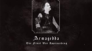 Armagedda - The Final War Approaching