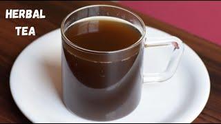 Anti CORONA Tea | Herbal Tea Recipe | Black Tea | Immunity Booster Drink | Ayurvedic Tea