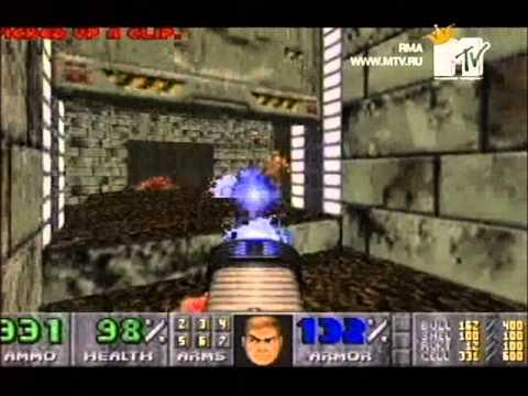 Былое и Doomы #09 (обзор на Doom)