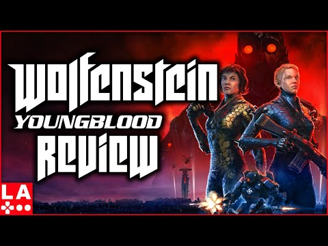 Wolfenstein: Youngblood Review video thumbnail