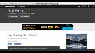 gamejolt fnaf world - Free video search site - Findclip Net