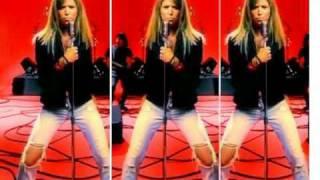 Anna Carina - Mas Alla De Ti (Video Oficial)