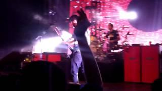 Chevelle - An Evening With El Diablo LIVE Corpus Christi [HD] 5/9/12