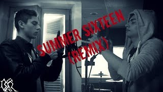 Bar'Baerics - Summer Sixteen (Remix)