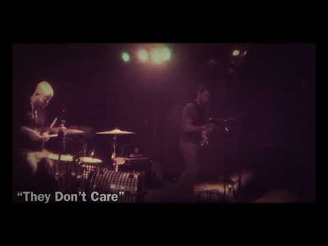 """A live video of my rock duo Social Que playing our song """" They Don't Care"""""""