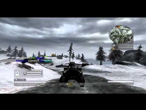 Enemy Territory : Quake Wars Playstation 3