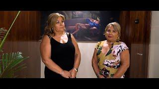 Carmen y Manuela Martínez - Minerva New 50 - Clínica Dorsia Lugo