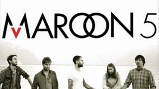 Maroon 5 - No Curtain Call