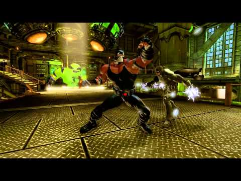 dc universe online for playstation 3