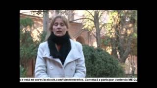 preview picture of video 'El Colegio Nacional Urquiza, en Concepción del Uruguay'