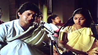 Vidhaatha Thalapuna Full Video Song || Sirivennela Movie || Sarvadaman, Suhasini