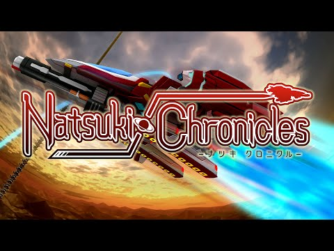 Trailer de Natsuki Chronicles