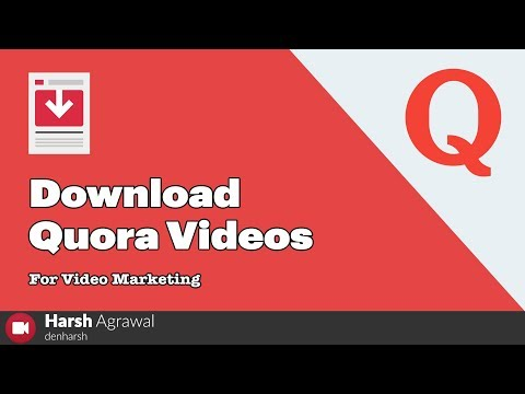 How to Download Quora Videos For Video Marketing  download lagu mp3 Download Mp3 From Youtube Quora