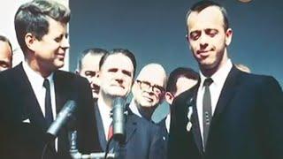 Что знал Кеннеди про НЛО? Секретные письма президента