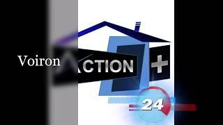 Action+ - VOIRON