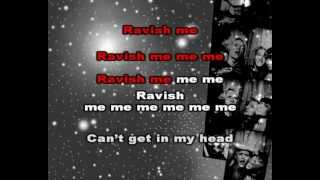 DJ Tatana feat. Natalia Kills - You Can't Get In My Head (If You Don't Get In My Bed) - Lyrics
