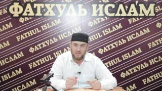 Интересный рассказ про должника / Абдуллахаджи Хидирбеков /Фатхуль Ислам