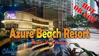 Azure Resort Manila Paris Beach Club