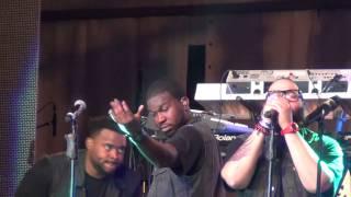 Anthony Hamilton Band