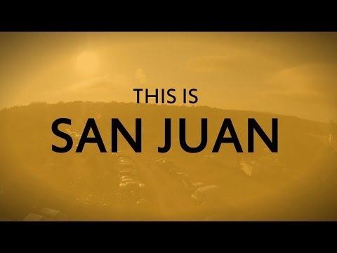 We are from Soria #HappySanJuan 2014