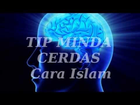 Video Cara Cerdas Minda Kuat Ingatan Kaedah Islam