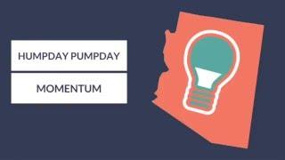 Momentum - Humpday Pumpday - Jeffrey Buettner & Brian Bogert