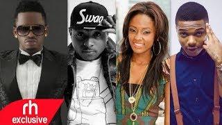 Naija Afrobeat Mix 2018