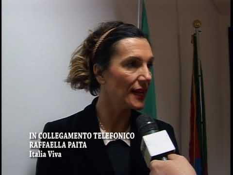 PAITA (ITALIA VIVA): «CENTROSINISTRA TORNA A VINCERE. TOTI NON CANTI VITTORIA»