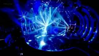 Jennifer Lopez - On The Floor (Live) @ So You Think You Can Dance UK