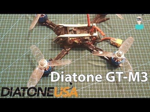 Diatone 2018 GT-M3 - Better Than The XJB-145mm?