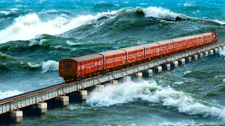 World's Most Extreme Railways