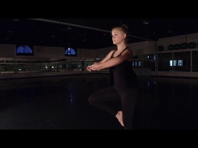 Alexandra Pirouette Perfecter : TB100