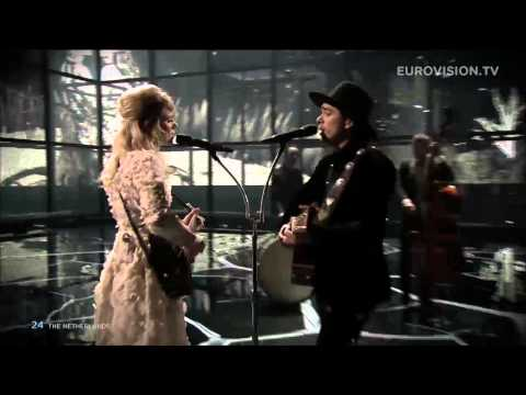 The Common Linnets - Calm After The Storm (The Netherlands) 2014 LIVE Eurovision Grand Final Mp3