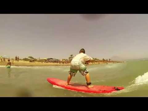 Surf School Catania - Scuola Bimbi