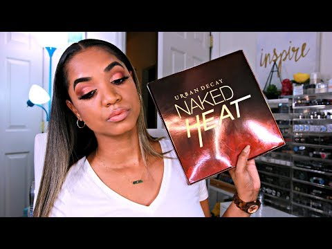 Blackmail Vice Lipstick Palette by Urban Decay #9