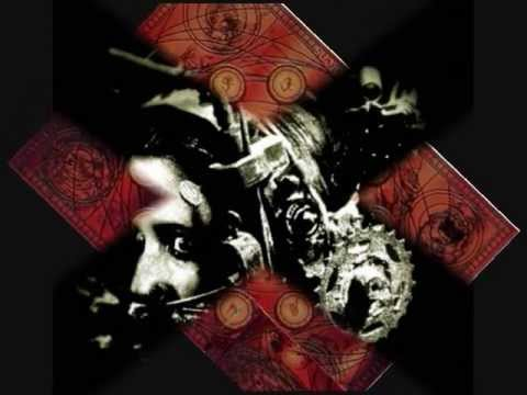oculus inferno - 13 thirteen Ghost house soundtrack